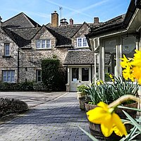 stratton house hotel for hire