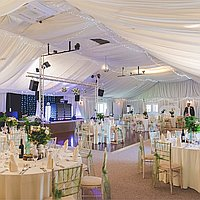 Applewood Hall for hire