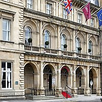Royal Hotel Hull for hire