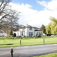 Hallmark Hotel Llyndir Hall for hire
