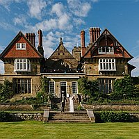 Cowdray House for hire