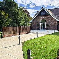 Aldwickbury Park Golf Club for hire
