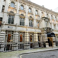 One Moorgate Place for hire