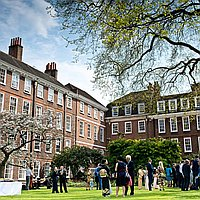 The Honourable Society of Grays Inn for hire
