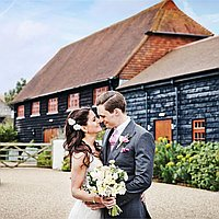 Gate Street Barn for hire