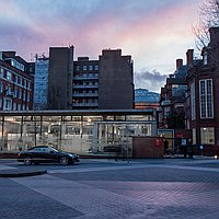 Royal Geographical Society for hire