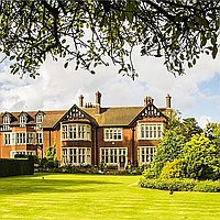 Scalford Hall Hotel for hire