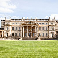 Stowe House for hire
