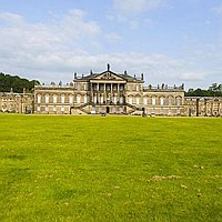 Wentworth Woodhouse for hire