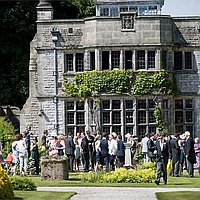 Tissington Hall for hire