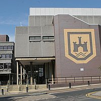Castleford Civic Centre for hire