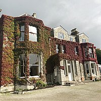 Tredethy Country House for hire
