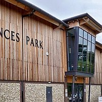 Princess Park Stadium for hire