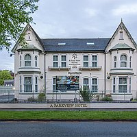 Park View hotel for hire