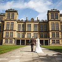 Hardwick Hall for hire