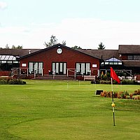 Calderfields Golf & Country Club for hire