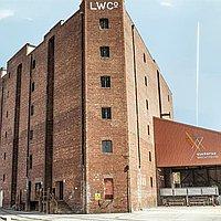 Victoria Warehouse for hire