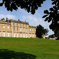 Cannon Hall Museum for hire