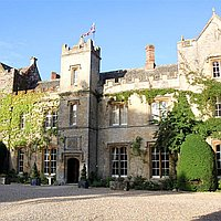 The Manor Country House Hotel for hire
