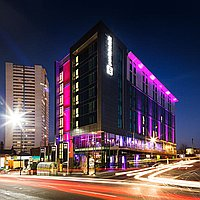 Penta Hotel for hire