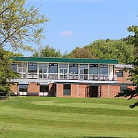 Mowsbury Golf Club for hire