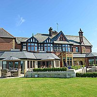 Northcote Manor for hire