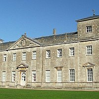 Lydiard House for hire