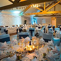 Draycote Hotel for hire