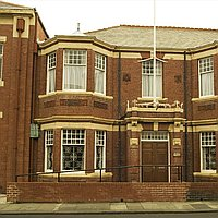 Blyth Masonic Buildings for hire