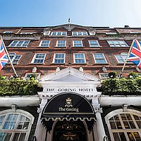 The Goring for hire