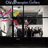 Old Brompton Gallery for hire