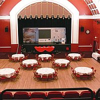 Princes Theatre for hire
