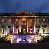 Kirtlington Park for hire