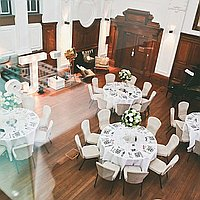 Town Hall Hotel for hire