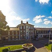 Ramada Park Hall for hire