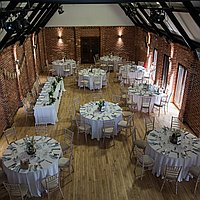 Evversholt Hall for hire