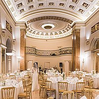 The Lansdowne Club for hire