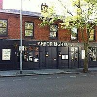 Arbor Lights Bar & Restaurant for hire