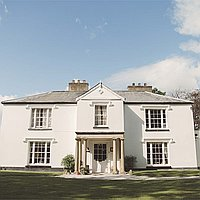Pentre Mawr Country House for hire