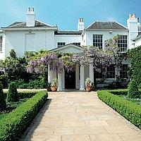 Pembroke Lodge for hire
