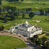 Stoke Park for hire