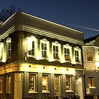 The Crooker Well for hire