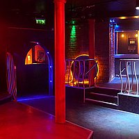 NIGHT PEOPLE & THE TWISTED WHEEL CLUB for hire