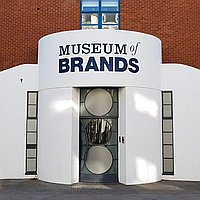 Museum of Brands for hire