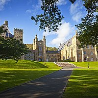 Malvern College for hire