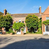 Belstead Brook Muthu Hotel for hire