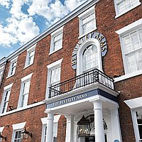Beverley Hotel for hire