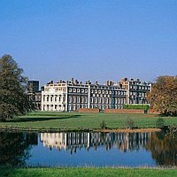 Knowsley Hall for hire