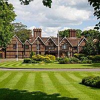 Macdonald Alveston Manor Hotel for hire