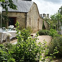 Painswick Rococo Garden for hire